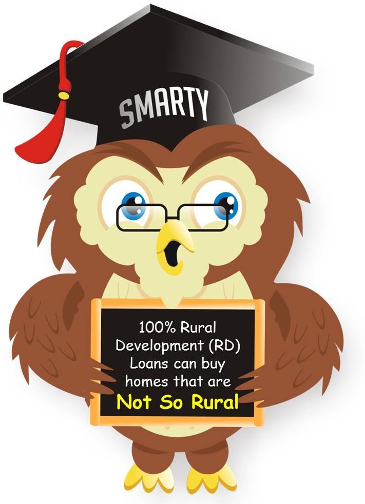 Understanding Usda Rural Development Loans Smart Move
